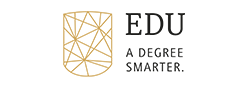 EDU. A degree smarter