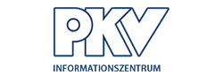PKV - Informationszentrum Logo