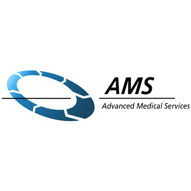 Internet-Pharmaschule (IPS) der AMS Advanced Medical Services GmbH Logo