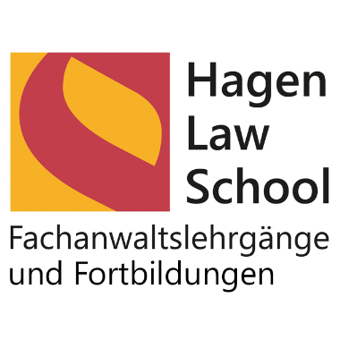 Hagen Law School Logo