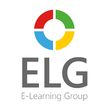 ELG E-Learning Group Logo