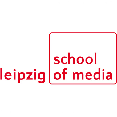 Leipzig School of Media Logo