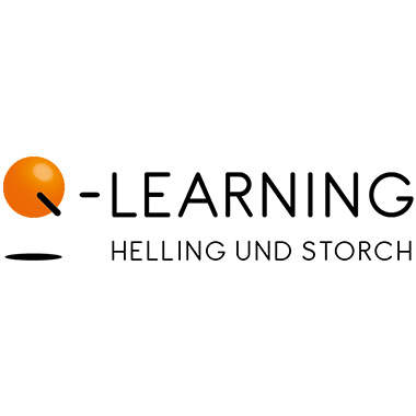 Q-LEARNING GbR Logo