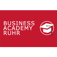 Logo Business Academy Ruhr