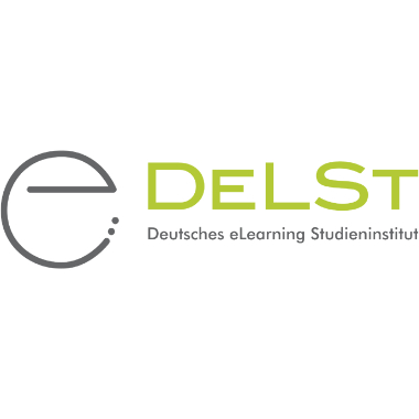 Logo DeLSt - Deutsches eLearning Studieninstitut