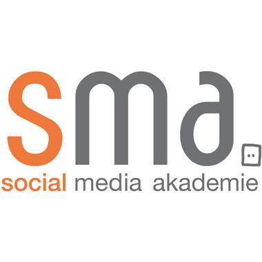 Logo Social Media Akademie